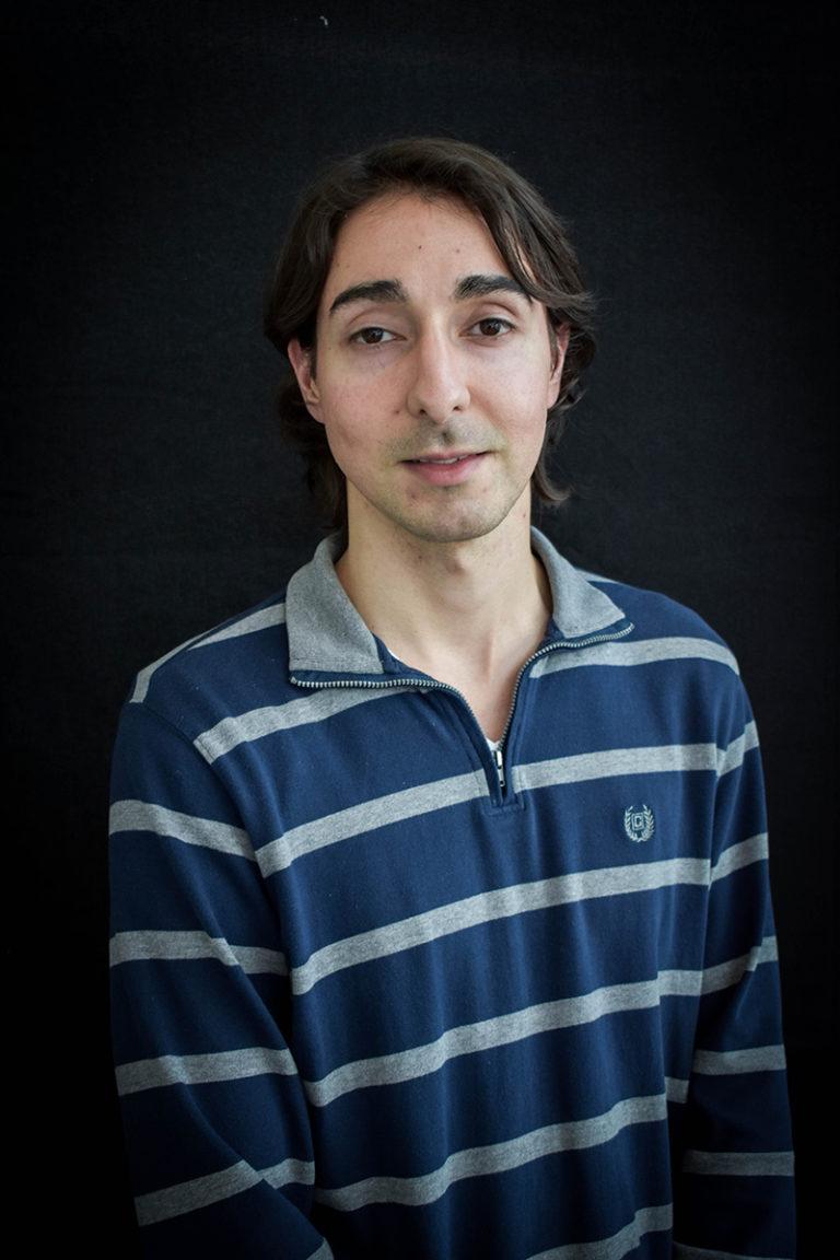 Dr. Alex Lithopoulos